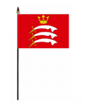 Middlesex Hand Flag - Small.